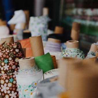 Sew Much Commerce Makes It Possible to Sell Fabric on Shopify in Fractional Yards
