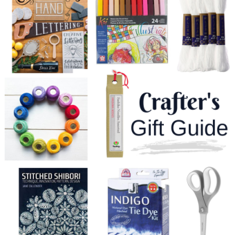 Your 2018 Craft Gift Guide