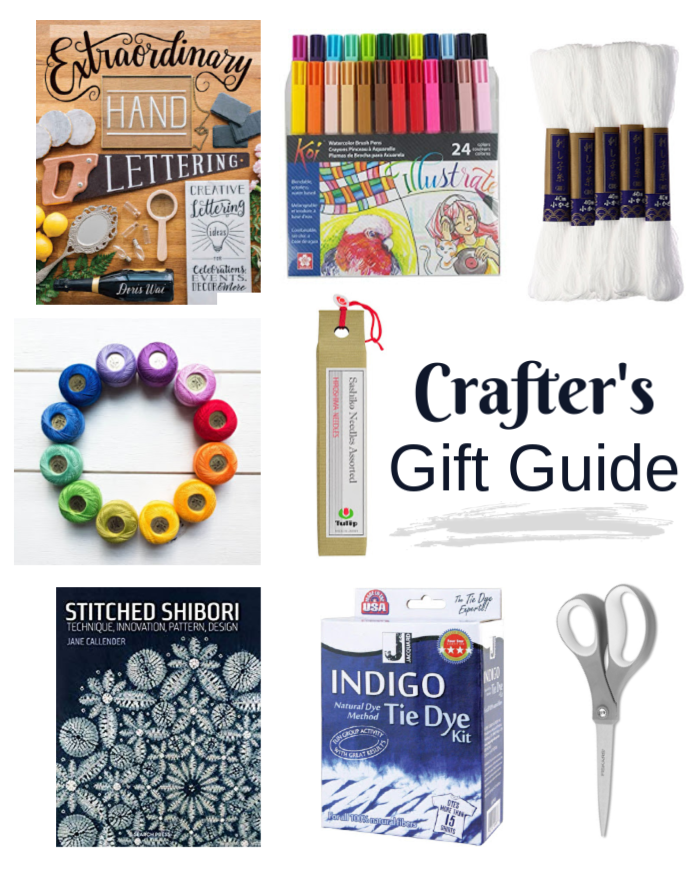 Crafters Gift Guide