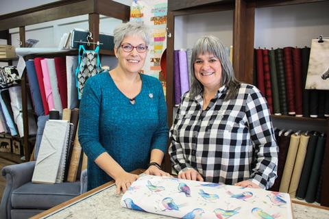 Willow Creek Quilts