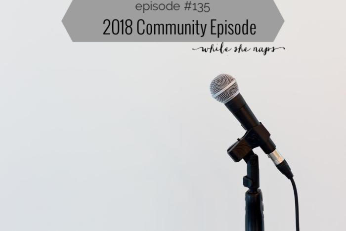 Community Episode