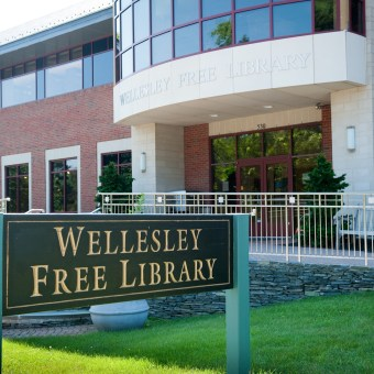 Upcoming Classes in Wellesley