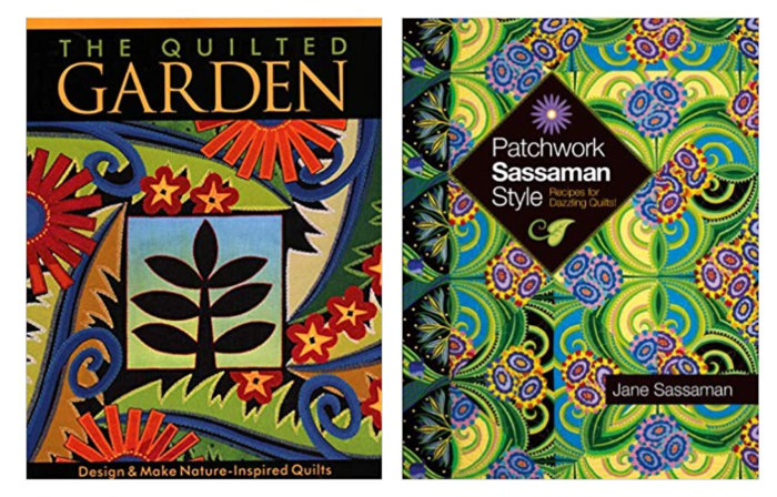 books by Jane Sassaman