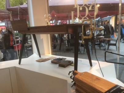 Cool desk, Frankfurt