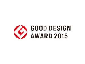WHILL Model A wins Good Design Award 2015 Grand Prize
