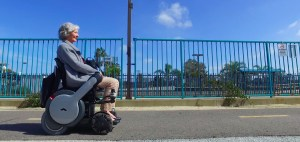 WHILL and 5D Robotics Collaborate to Accelerate Autonomous Personal Mobility Development