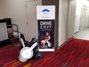 [Model A Rental] NACE Automechanika Chicago 2017