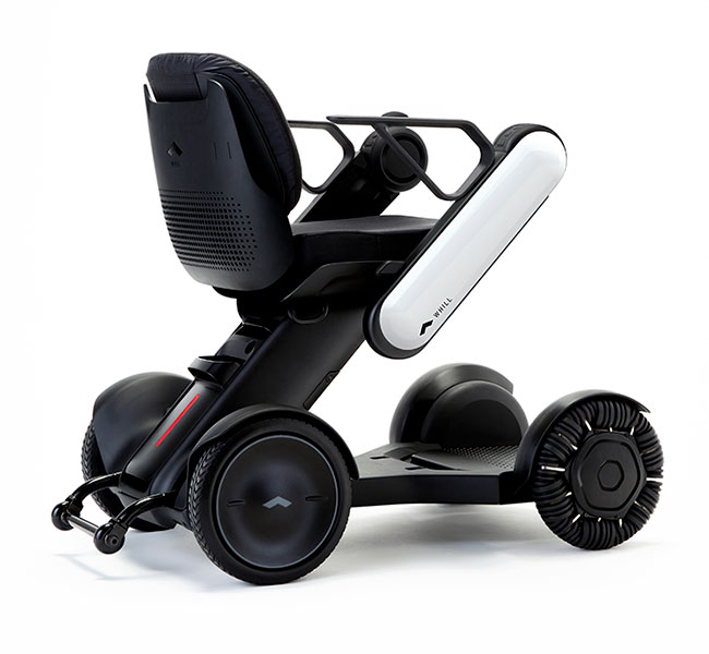motorized wheel chair one and half slipcover whill intelligent personal evs the future of power wheelchairs