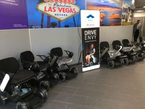 [Model Ci Rental] CES 2019