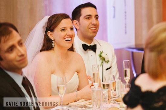 Renaissance Hotel Boston Wedding
