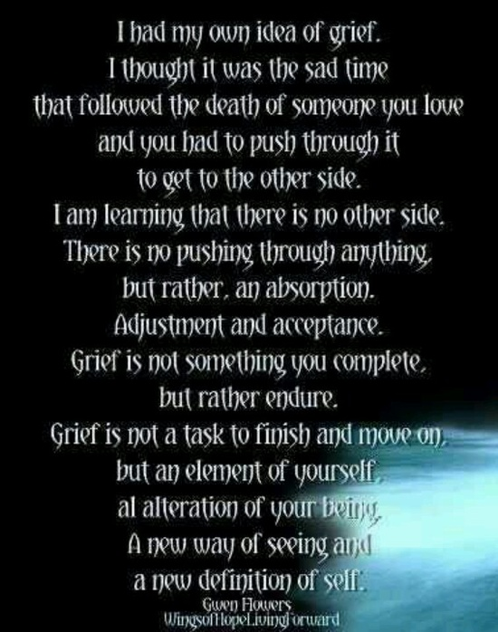 Comfort Quotes Loss Loved Ones