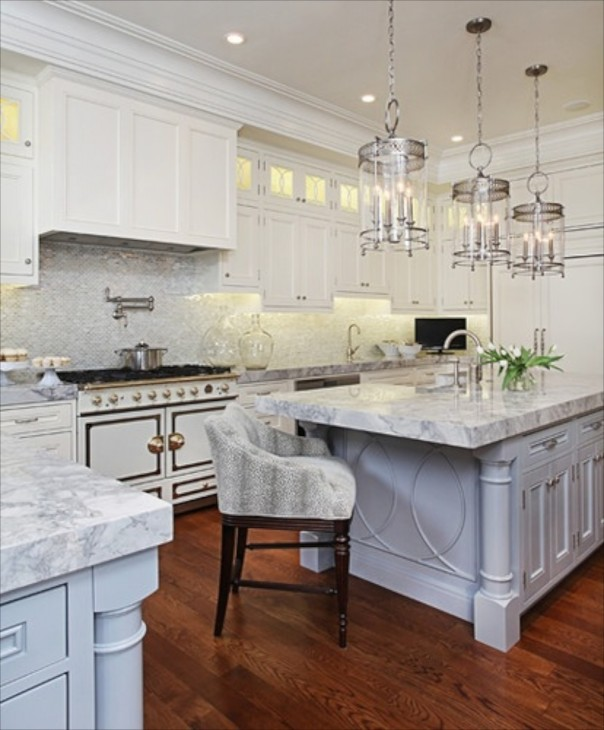 la cornue kitchen moen sink can a stove be beautiful