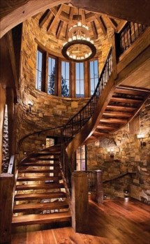 Decorating With Stone Home