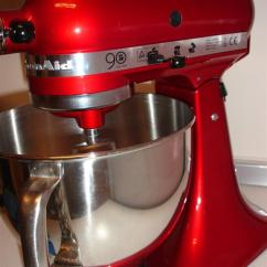 Kitchen Aide Stand Mixer Braun Appliances Thoughts & Ramblings | Whimsicaljottings Page 3