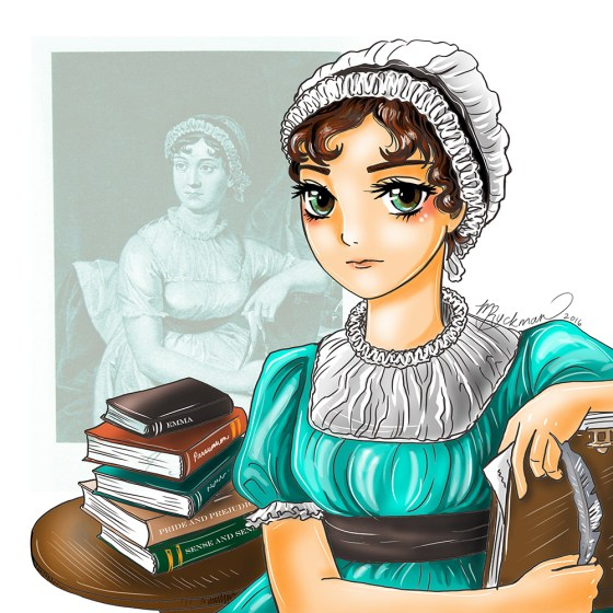 JaneAusten_Small