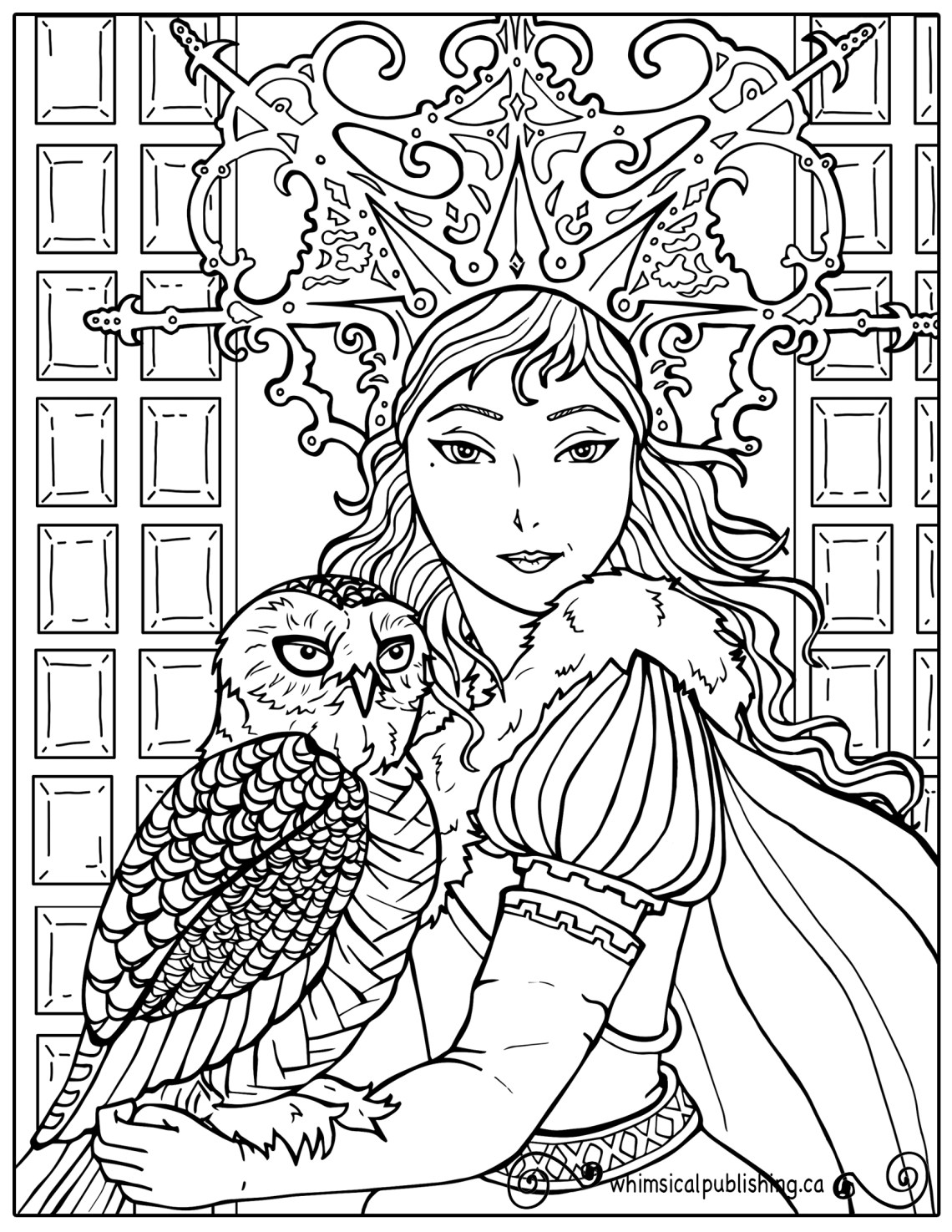 Free Colouring Pages | free printable coloring pages for adults funny