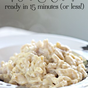 Copycat Panera Mac and Cheese Recipe
