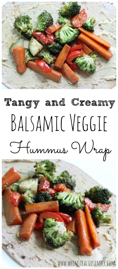 Tangy, creamy, and delicious! This recipe is perfect for days you're shooting for a meatless meal. You'll make this again and again, and your waistline will thank you!