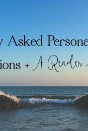 Do You Really Make Money Blogging? + A Reader Survey