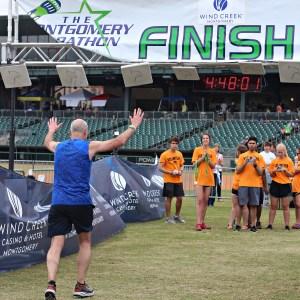 Montgomery Marathon Weekend