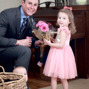 Father/Daughter Sweetheart Dance + More Weekend Fun