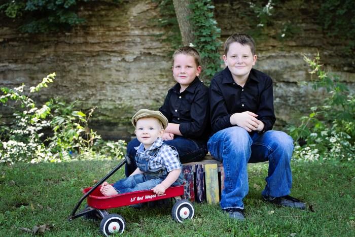 Boys group pic