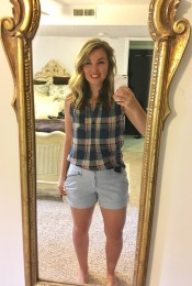 Stitch Fix #20: July 2017