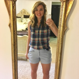 Stitch Fix Review #20: July 2017