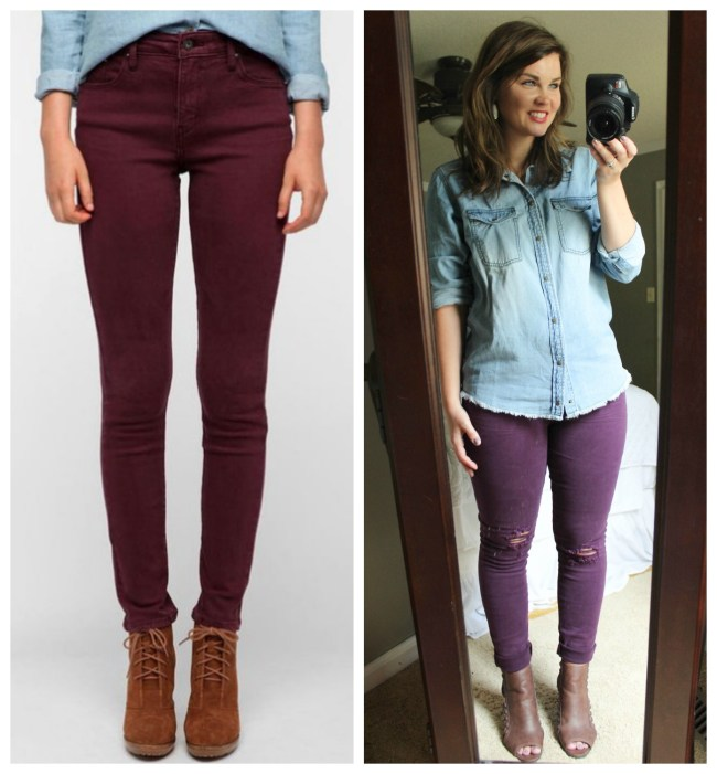 Fall Outfits 2017: Shop your closet! Using the internet is a great way to see your closet in a fresh, new way. Whether you're in your college days or your 50s, your closet is chalk full of dressy and casual outfits to fit your daily needs as a women. You'll find outfits for day, night, work, and home. Shop your closet! Click here for outfit inspiration.