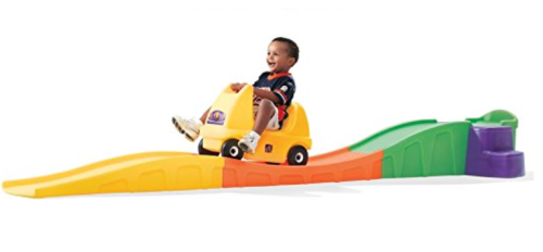 This list of 10+ backyard gift ideas featuring toys and games for kids of all ages (and all budgets) is sure to thrill your recipient on his or her big day! Whether you're shopping for toddlers, for kids, or many even for adults, you'll be sure to find something awesome here that'll be perfect for outdoor fun in all seasons! Click here to see the full list with links.