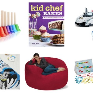 Gift Guide for Elementary School-Aged Kids