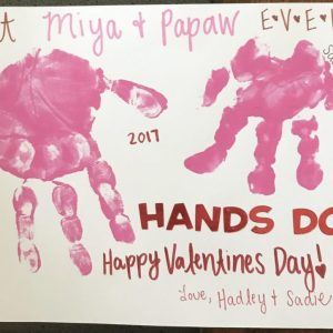 Homemade Valentines Day Cards: 5 Ideas from Babies and Toddlers