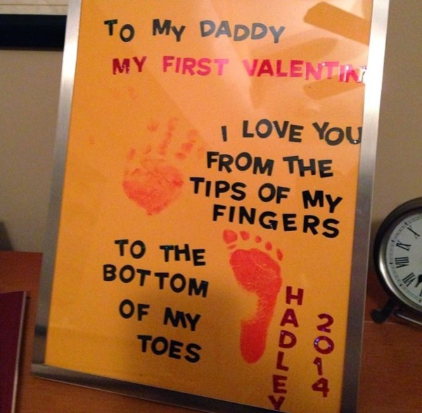 5 Homemade Valentine Ideas | Whimsical September | Homemade valentines are quick, cheap, and easy to make and are sure to make the recipients smile from ear to ear. What a sweet gift to receive in the mail! This post shares five ideas that this mom has created with her newborn, toddler, and preschooler. They can be customized a million ways to fit the age of your child as well as the recipients. Have fun!