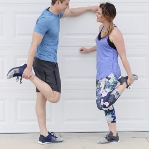 Strengthening Our Marriage One Workout at a Time