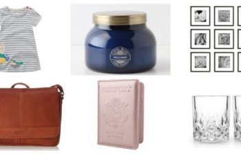 March Gift Guide: 10 Ideas