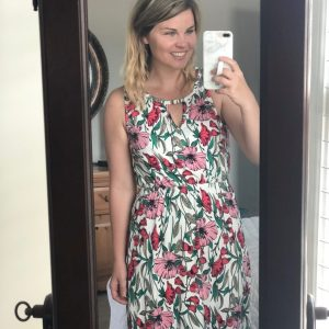 Stitch Fix #24: May 2018