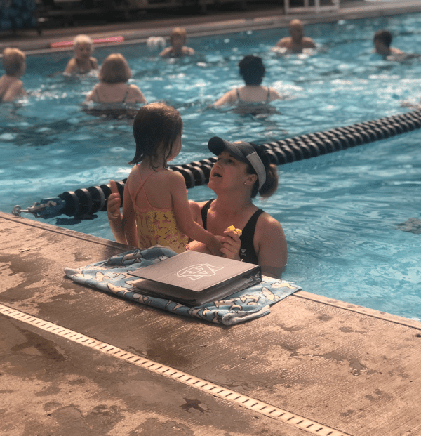 Infant Swimming Resource (ISR) Review