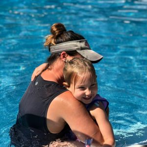 Our Experience with ISR Swim Lessons