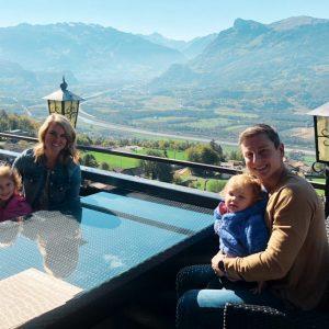 Liechtenstein: An Itty Bitty Country That Did Not Disappoint