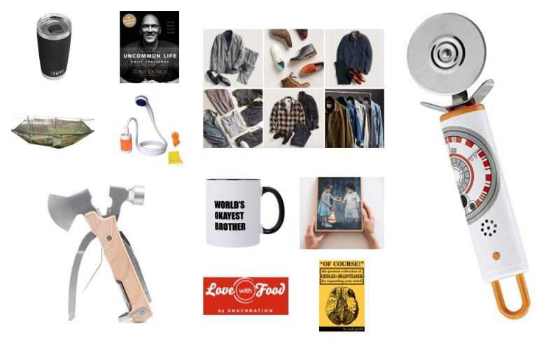 Gift Ideas For Your Dad Brother Father In Law And Brother In Law