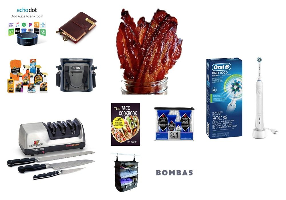 Gift Ideas for Your Husband