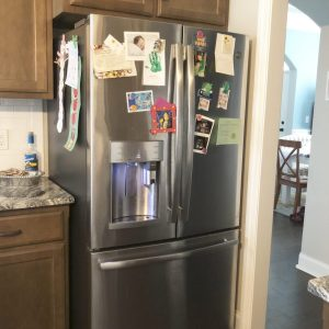 "Our ""Coffee Fridge"": A Review of the GE Profile with Keurig K-CUP Brewing System"