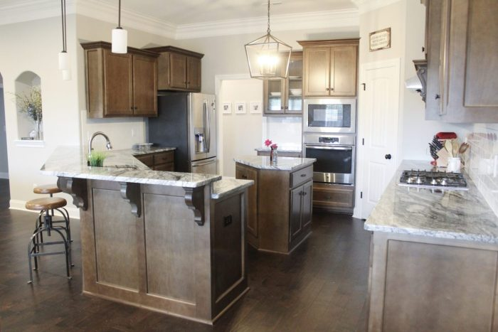 Remodel vs New Construction: Is buying a remodel a better decision for your family than a new construction home? In this post I break down our personal pros and cons of each option, which include finances, season of life, general interest, home owner knowledge, skill level, and much more. | WhimsicalSeptember.com