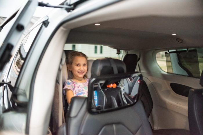 Chrysler Pacifica Review: This post will share the many reasons why this minivan is the perfect option for families with children. The many bells and whistles are top notch and made with families in mind. The tuck-away seats, deep trunk, cup holder galore, and more are all things that make the Chrysler Pacifica a perfect minivan choice. Read more on WhimsicalSeptember.com.
