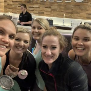 New Family Gym + Fitness Routines