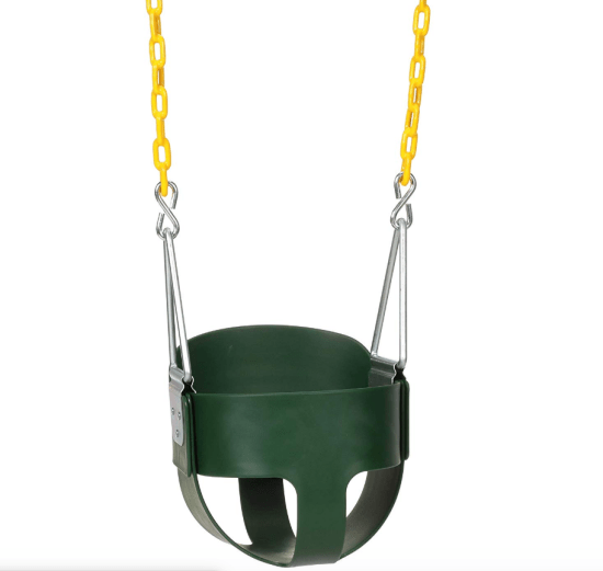 5 Outdoor Baby Swing Options for your home. If you're looking for a great swing for your toddler or baby, I've collectes the top outdoor....