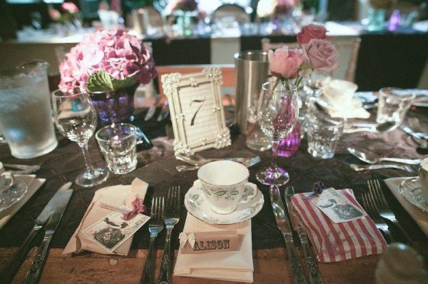 wedding favour paper bag