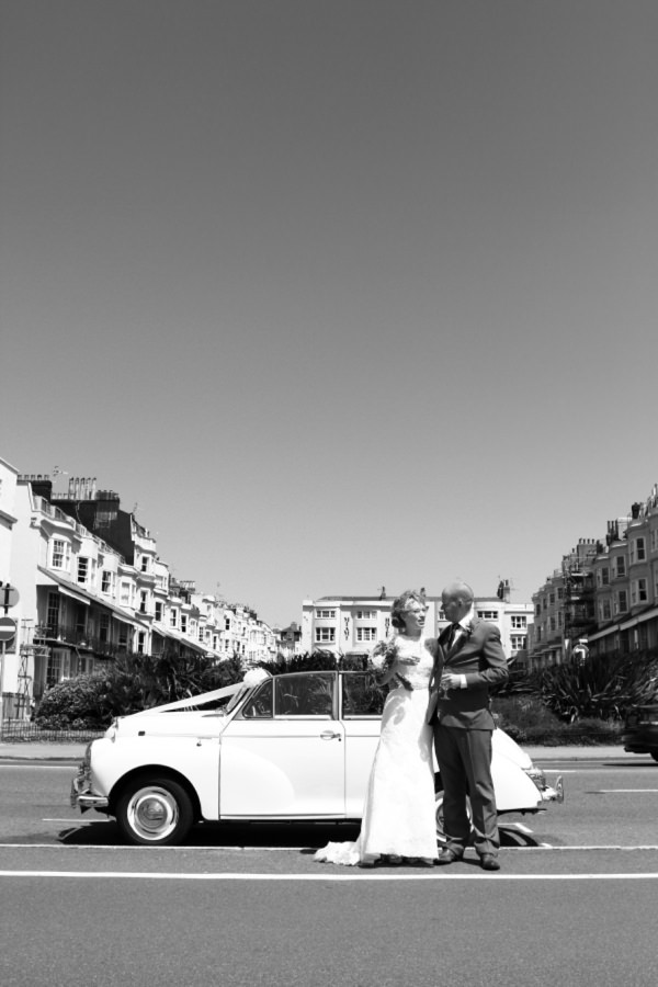 fun brighton wedding http://www.zoetropephotography.co.uk/