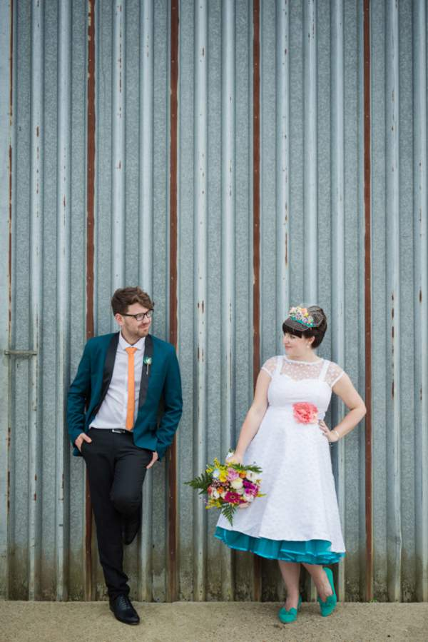 kitsch wedding http://www.georgimabee.com/