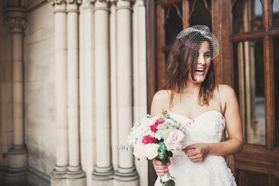 Quirky Cool Manchester Wedding http://www.annahardy.co.uk/